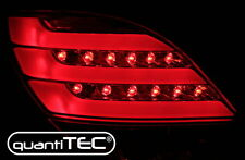 VETRO TRASPARENTE LED BAR SET LUCI POSTERIORI PEUGEOT 207 06- BARRA LUMINOSA 3/
