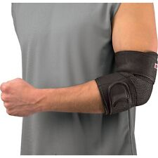 Mueller Adjustable Elbow Pain Support - Tennis Elbow, Arthritis *Physio Recom'd*