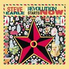 1 CENT CD Revolution Starts...Now - Steve Earle SEALED/COUNTRY