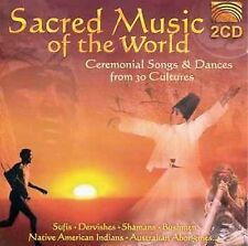 Sacred Music of the World, New Music
