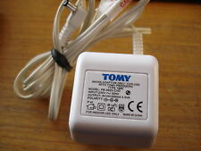 Tomy Power Adapter FOR BABY MONITOR MODEL: PB-0925-CVD 9 VOLT WORKING