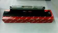 "The Starrett 98 12"" Machinists Level with Ground and Graduated Vial"