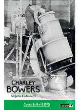 Charley Bowers Collection (17 Films) NEW Classic Blu-Ray Disc Charles R. Bowers