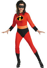 Mrs. Incredible Women Costume Large ( Size 12-14 )