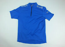 VINTAGE GONSO Manica Corta Ciclismo in jersey (jer316-9)