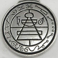 SECRET SEAL of SOLOMON Magic Talisman Pendant Necklace Master Magician Amulet