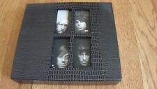 The Doors - Love Death Travel Rhino Handmade Box Set 3CD/1DVD Numbered Limited