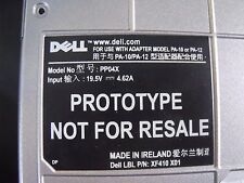@@ First Production Prototype Dell Precision M65 PP04X Own a Piece of History @@
