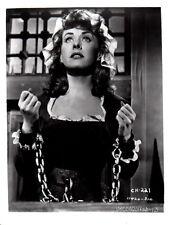 Woman in Peril Paulette Goddard 8x10 photo Q1263