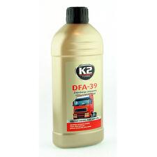 K2 DFA 39  Dieselzusatz Dieseladditiv Winterdiesel-Zusatz Frostschutz 500ml