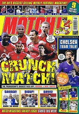 ARSENAL / MAN UTD / CHELSEA / SAVAGE / DIOUF Match Feb 1 2004 - 5