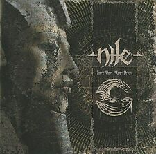 Those Whom the Gods Detest by Nile (CD, Nov-2009, Nuclear Blast)