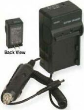 Charger for Canon HF100 HF11 HG20 HG21 HF M40 M41 M400