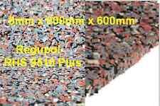 Antirutschmatte  , Regupol  RHS 9510 , Auslegware  Unterlage 8mm x 600mm x 600mm