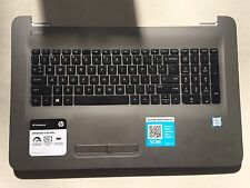 HP NOTEBOOK 17-X009DS  PALMREST KEYBOARD TOUCHPAD