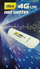 IDEA 4G UNLOCKED E3372 150 Mbps 4G/3G/2G HlLINK USB MODEM/DATACARD