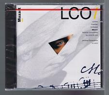 LCO 1CD NEW MOZART SINFONIA CONCERTANTE