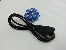 NEW ! SAMSUNG TV POWER CORD CABLE PN51D450A2D FAST SHIP E005