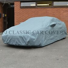 BMW 3 Series Cabrio (E36-46) Tailored  Waterproof Car Cover