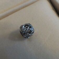 Disney Parks Pandora Minnie & Mickey Infinity Charm New in Box