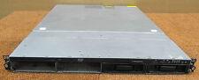 HP AiO400r StorageWork 400 1U Rack Mount Server, Xeon 2.0GHz,No Ram,No HDD,Raid