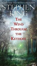 The Wind Through the Keyhole by Stephen King 9781451658095 (Paperback, 2013)