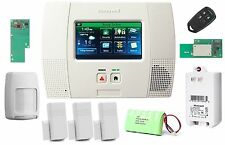 Honeywell Lynx Touch L5200 Wireless Alarm Kit WITH Wifi and Zwave Module