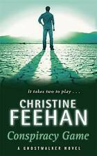 Conspiracy Game by Christine Feehan (Paperback, 2008)