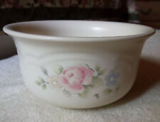 Pfaltzgraff Tea Rose cereal/soup/everything bowl