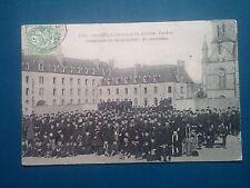 J383. CPA. St LAURENT SUR SÈVRE. VENDEE. PENSIONNAT DE St GABRIEL. 1905 ENVIRON