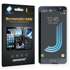 3 ANTI GLARE / MATTE Samsung Galaxy J5 (2016) Screen Protectors Protect