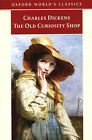 The Old Curiosity Shop by Charles Dickens (Paperback, 1998)
