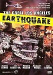 The Great Los Angeles Earthquake (DVD, 2006, Full Length