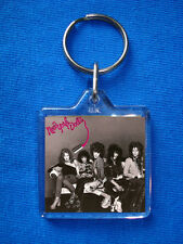 The New York Dolls -  Keyring Sex Pistols Clash Iggy Pop Johnny Thunders