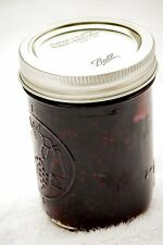Amish Homemade Blackberry Jam