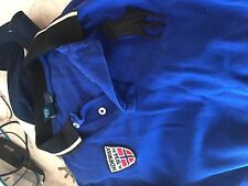 Polo by Ralph Lauren Norway blue     golf   shirt youth  XL