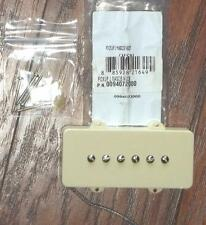 Fender® Squier J Mascis Jazzmaster Neck Pickup~Aged White~0094072000~Brand New
