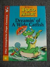 Walt Kelly's Pogo and Albert Vol. 4 - Dreamin' of a Wide Catfish (1990) Eclipse