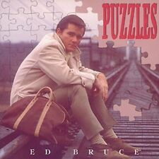 Puzzles [Ed Bruce] [4000127158307] New CD