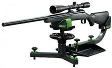 Rifle Rest Shooting Bench Tactical Duty Pistol Sighting Practice Stand Gun Range