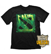 DOTA 2 Jungle Premium T-Shirt Size XL + Ingame Code