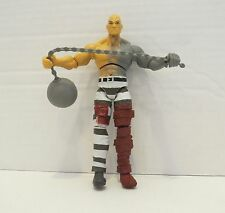 Marvel Legends FIN FANG FOOM BAF ABSORBING MAN Action Figure Loose