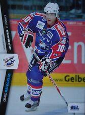 203 Craig MacDonald Adler Mannheim del 2010-11