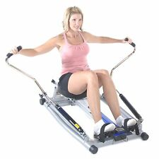Stamina Orbital Rower with Free Motion Arms Cardio Rowing Row Machine, 35-1215