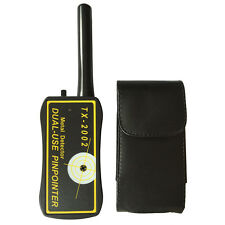 TX-2002 Dual-use Metal Detecting Pinpointer Finder Pinpoint Probe For Detecting