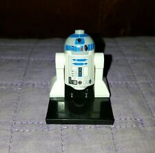 Authentic LEGO Star Wars R2-D2 Astromech Droid sw217 7877 8038 10188 10240 10198