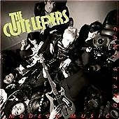 THE CUTE LEPERS, CAN'T STAND MODERN MUSIC, 11 TRACK CD ALBUM FROM 2008, (MINT)