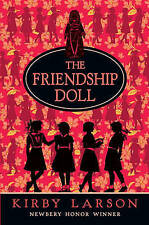 The Friendship Doll (Larson, Kirby)-ExLibrary