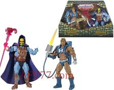 Masters Universe MOTU Classics Laser Power HE-MAN Laser Light SKELETOR