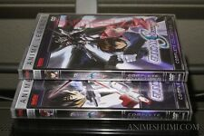 Gundam SEED Destiny Collection 1 & 2 Ep. 1-50 Complete Anime DVD Bundle R1